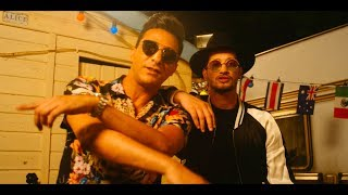 L'ALGERINO – Adios ft. SOOLKING (English lyrics)