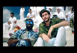 MAITRE GIMS – Lo mismo ft. ALVARO SOLER (English lyrics)