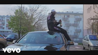 S-Pion – La Rue (English lyrics)