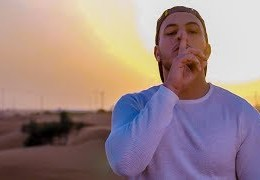 HORNET LA FRAPPE – Boca (English lyrics)