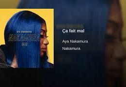 AYA NAKAMURA – Ca fait mal (English lyrics)