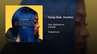 AYA NAKAMURA – Gang (English lyrics)