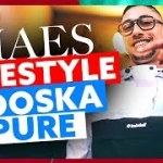 MAES – freestyle Booska Pure (English lyrics)
