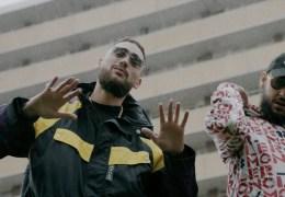JOSYLVIO Money Baby ft. 3ROBI English lyrics