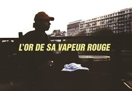 GEORGIO L'or de sa vapeur English lyrics