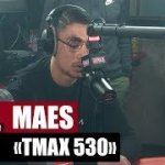 MAES T Max530 English lyrics