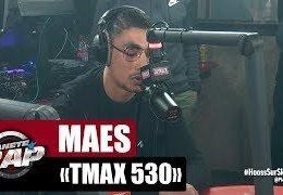 MAES T Max530 English lyrics