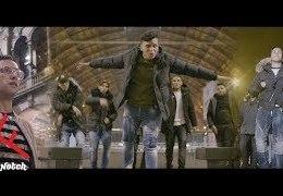 SOUFIAN EDDYANI – Tranquile ft ALI B (English lyrics)