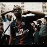 100 BLAZE – BINKS ft KOBA LA D (English lyrics)
