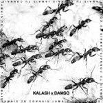KALASH ft DAMSO – JTC (English lyrics)