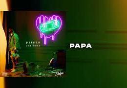 DADJU – Papa (English lyrics)