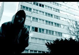 CENZA (L'UZINE – Sur les p'tits acte II (English lyrics)