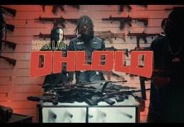 KOBA LaD – Ohlolo (English lyrics)