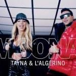 TAYNA X L'ALGERINO – Moona (English lyrics)