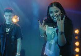 MARWA LOUD X MOHA K – Bimbo (English lyrics)