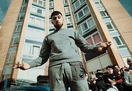 ZKR – Sourire de millionaire (English lyrics)