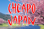 Cheapo Japan
