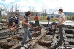 Voluntario Global - Gardening and Construction