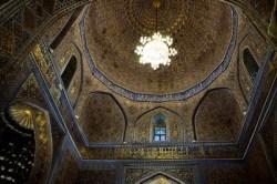 image flickr – Gur-e-Amir Mausoleum – Jose Javier Martin Espartosa