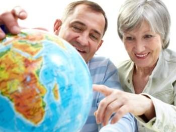 Retire abroad