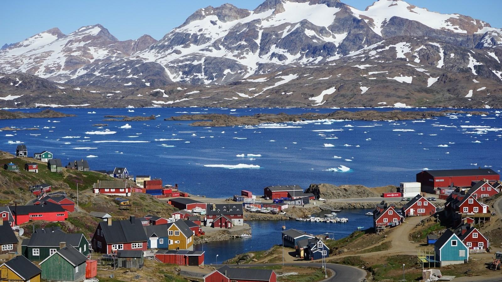 Image of Greenland