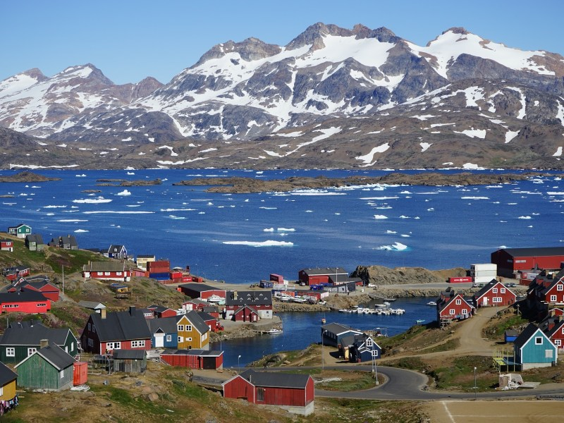 Image of Greenland