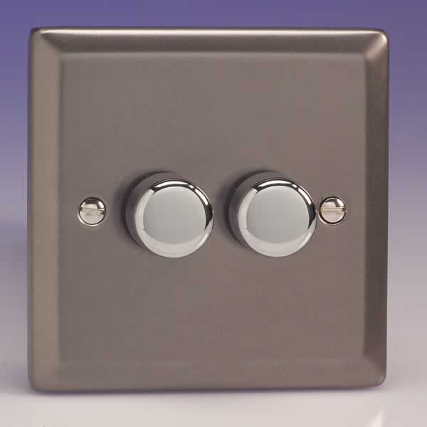 Wiring Wall Dimmer Switch