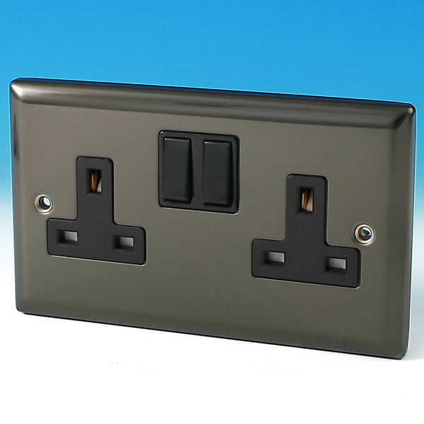 Wiring A Light Switch From A Plug Socket
