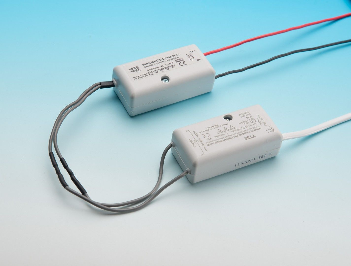 hight resolution of varilight 240v ac to 12v dc dimmable converter for led strip max 45w yt45dc12
