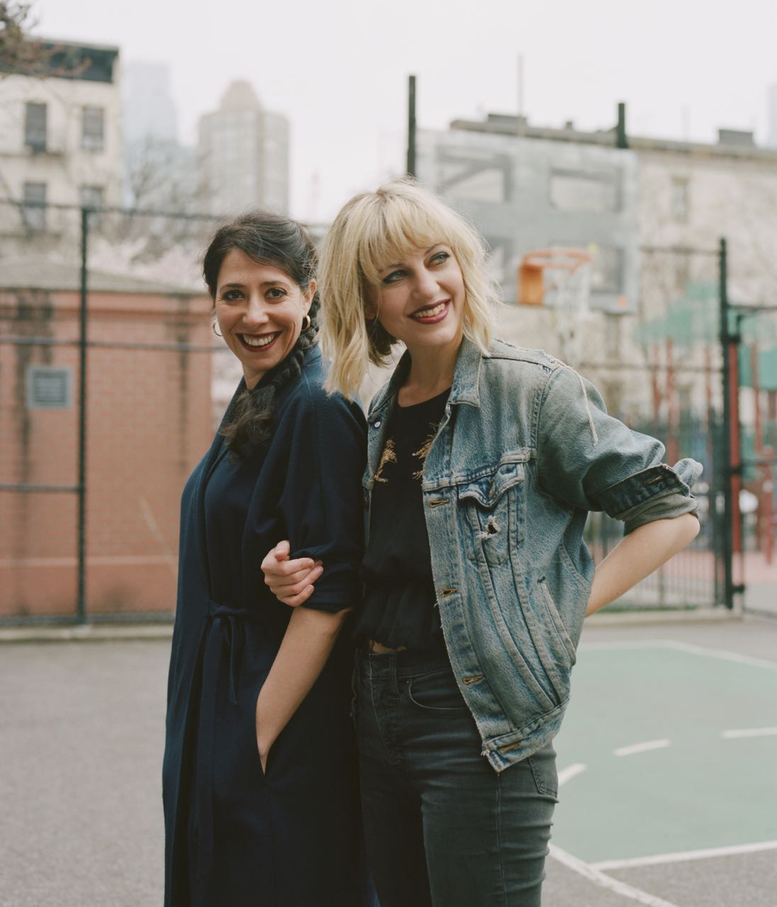 Image result for rachel chavkin and anais mitchell