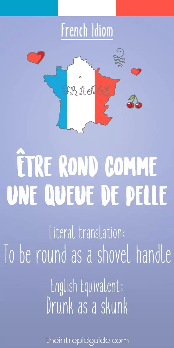 25 Hilarious French Expressions Translated Literally The