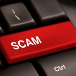 Scams and Fraudsters