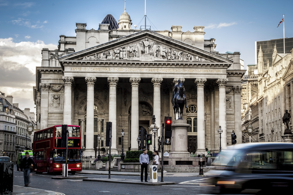 BoE Leave Rates Unchanged, QE Remains Stable