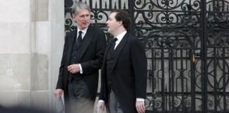 government borrowing