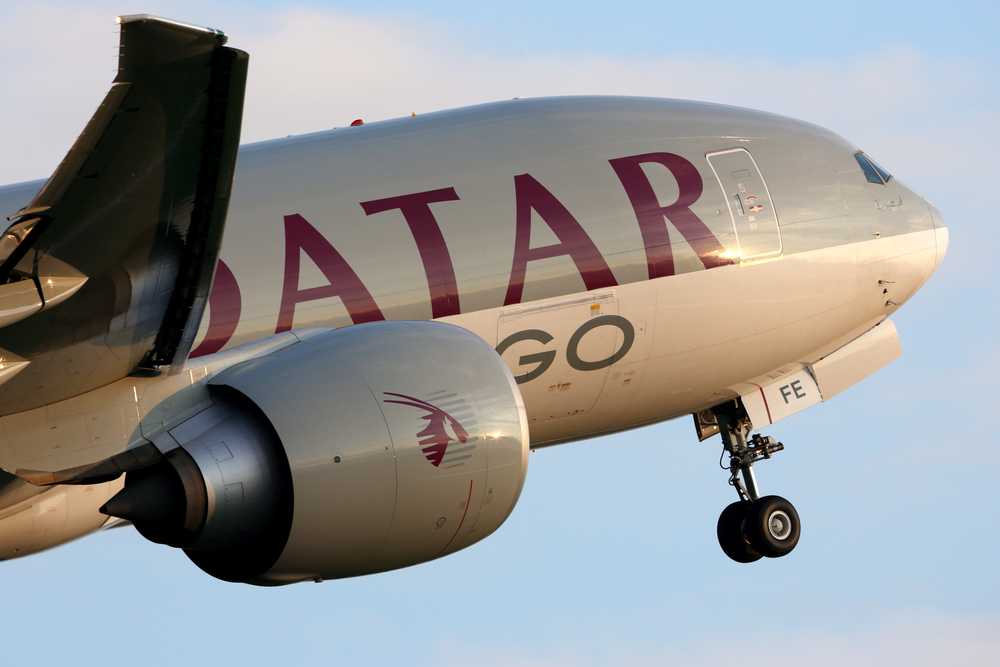 Qatar Airways eyes 10% of American Airlines