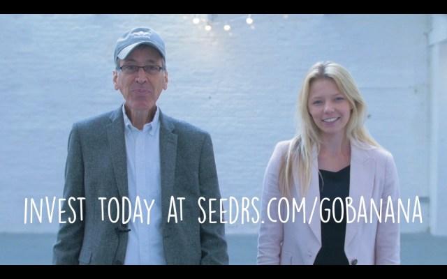 Go Banana Seedrs