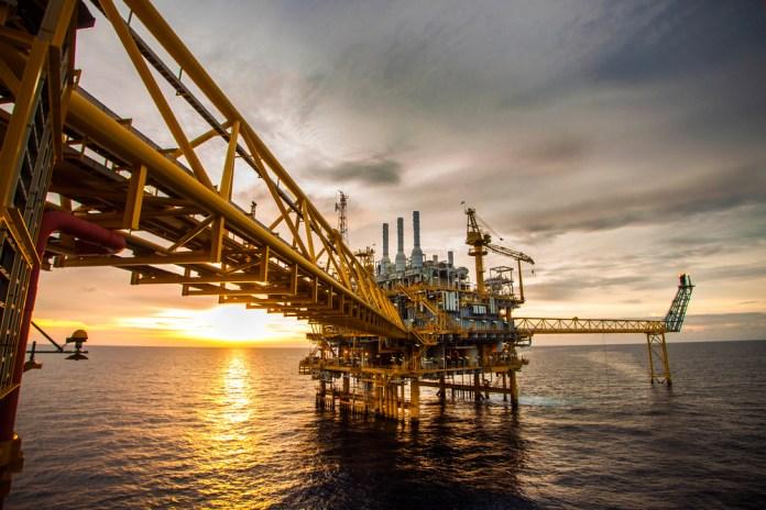 uk oil & gas