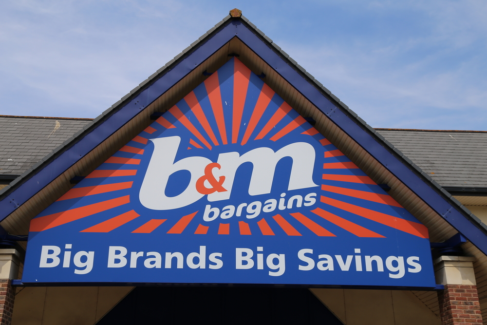 Discount retailer B&M emerges as a Christmas victor