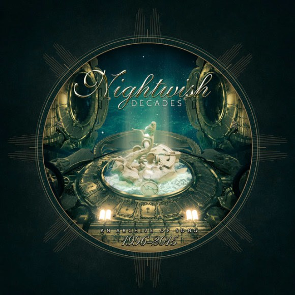 Nightwish Release Second Decades Trailer!