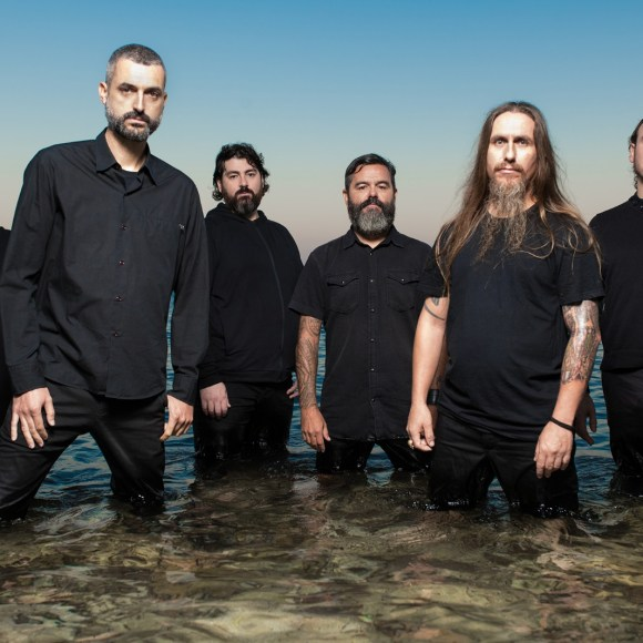 "Spanish Doom Metallers HELEVORN Posts New Lyric Video ""Nostrum Mare"" + New Album Out Jan 23rd"