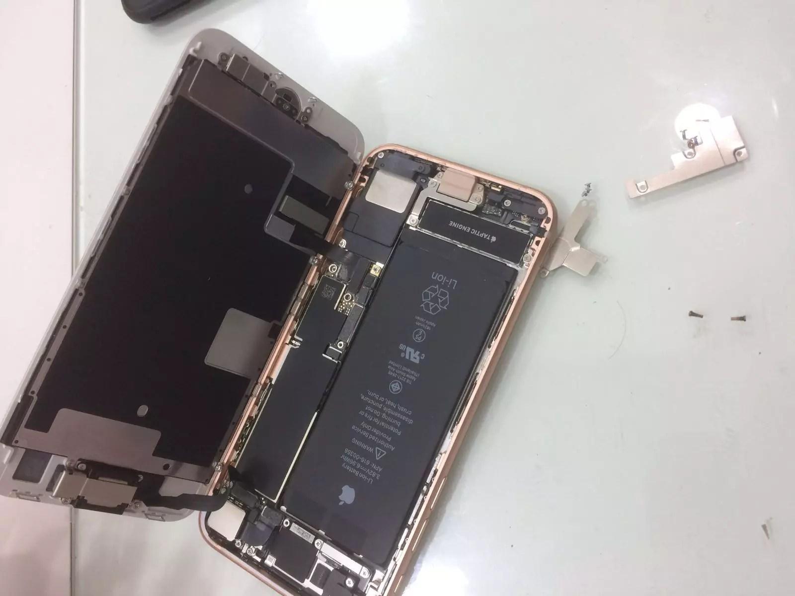 iphone repair kl