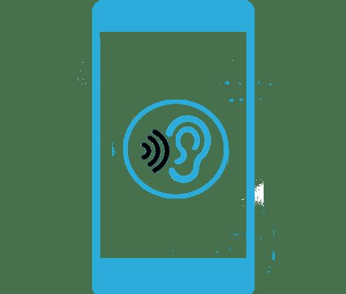 iPhone sound repair