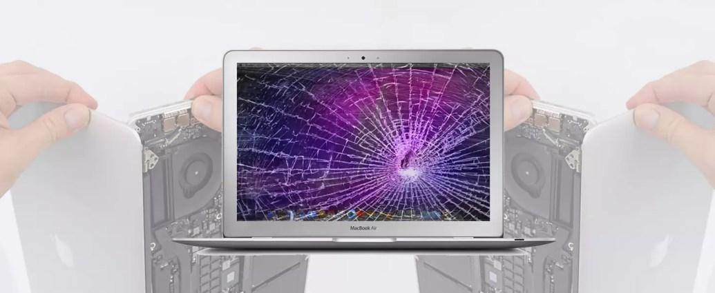 Macbook Repair near Me