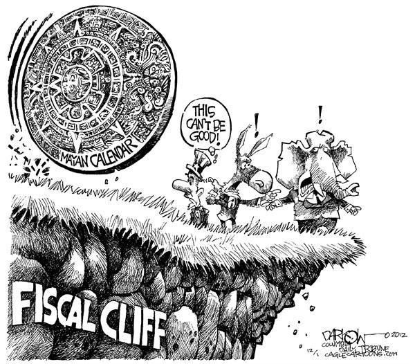 "Popular Republican Blames ""Tea Party Chuckleheads"" for"