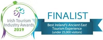 The Irish Experience Award Winning Tours
