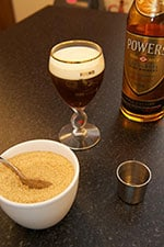 How to Make Irish Coffee - The Irish Place