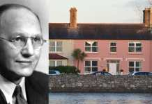 Epworth Cottage the birthplace of Prof Ernest Walton - The Irish Place