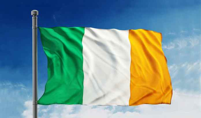The National Flag of Ireland - The Irish Place