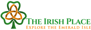 The Irish Place Logo
