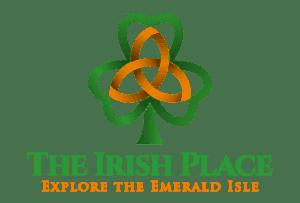 The Irish Place Logo